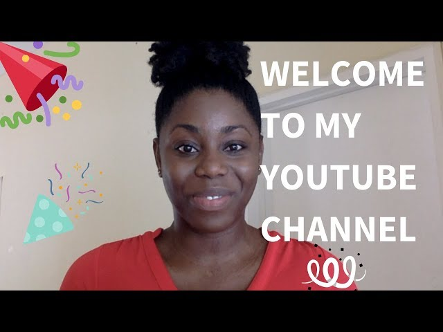 Teaching Online | Welcome to my Youtube Channel