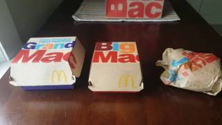 the impossible big mac challenge beard meats food