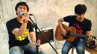 TEN THIRTY PM- ungkapan hati (live acoustic)