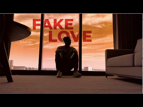 Bmike - Silicone (FAKE LOVE) [Official Lyric Video]