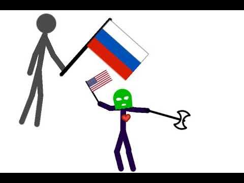 рисуем мультфильм 2 full