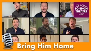 Bring Him Home performed by Alfie Boe, John Owen-Jones and more