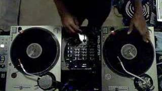 DJ McCoY Miami Bass Mix (uncensored)