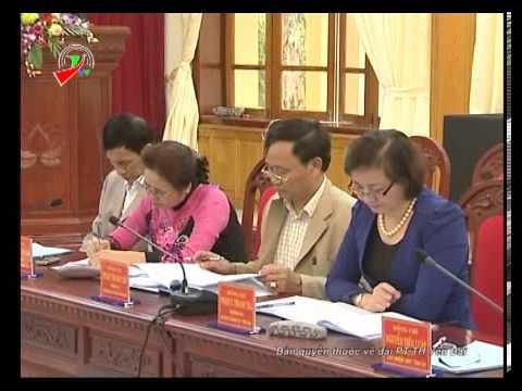 Đài phát thanh   truyền hình Yên Bái   Thời sự chính trị  Phó thủ tướng chính phủ Nguyễn Thiện Nhân thăm và làm việc tại tỉnh Yên Bái