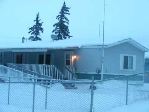 Montreal Lake, Saskatchewan - 2011.wmv