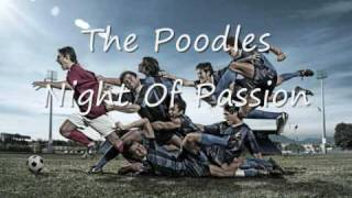 Watch Poodles Night Of Passion video