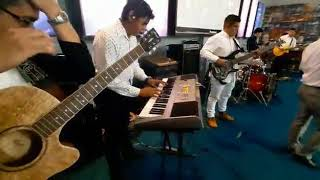 Marcos witt - Hashem reina (Iglesia CRF San Pablo)