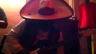 El Raton, performed by Gualberto Casas, lead singer of Del Barrio- New York Latin Rhythms