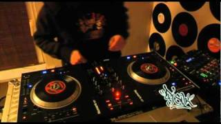 DJ Sok - DUBSTEP videoset 1 part 2