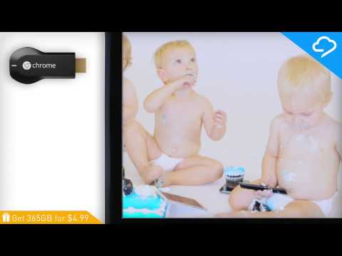 Upload videos for easy sharing with RealPlayer Cloud