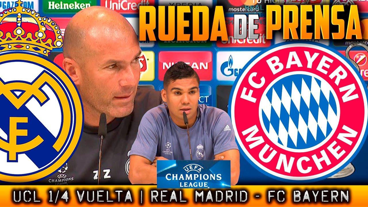 Real Madrid's Casemiro: Zinedine Zidane has always had faith in me