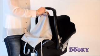 Asmi Dooky Sonnenschutz(Das Video zeigt den Asmi Dooky Sonnenschutz und die verschiedenen Verwendungsmöglichkeiten am Buggy oder der Sitzschale. Jetzt auch unter windeln.de ..., 2014-06-16T11:08:48.000Z)