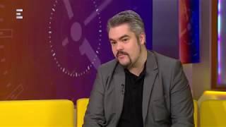 Feszült a helyzet Szíriában - Sógor Dániel - ECHO TV