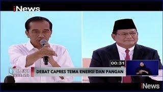 Download Video [FULL] Debat Kedua Calon Presiden Pemilu 2019 Part 02 - Pemilu Rakyat 17/02 MP3 3GP MP4