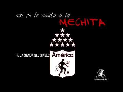 17. La Banda del Diablo (Asi Se Le Canta a la Mechita: Version Barrista)
