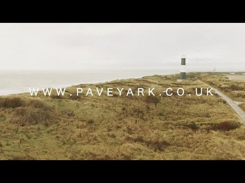 Pavey Ark  (Live at Spurn lighthouse)