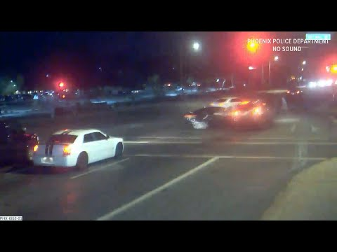 MORNING NEWS - VIDEO: CLOSE CALL!  Driver Nearly Slams into Couple with Stroller!