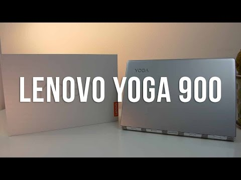 Lenovo Yoga 900 Review - 4 Months Later!