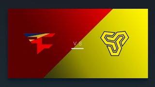 CS:GO - FaZe vs. Space Soldiers [Inferno] Map 1 - EU Matchday 5 - ESL Pro League Season 8