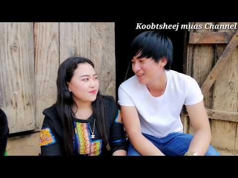 Hmong Movie: Daim ntawv txij nkawm koj tsis sau kuv npe #1. 4/3/2019 thumbnail