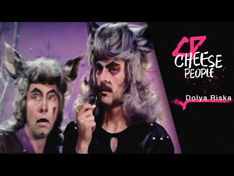 Cheese People - Dolya riska mp3