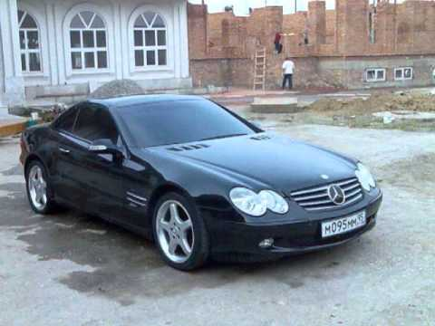 chechen cars