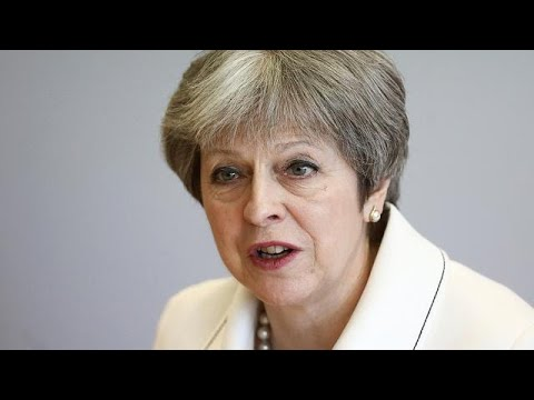 Syrie : Theresa May s'explique devant le Parlement