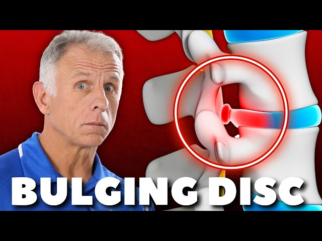 Can my Herniated Disc (Disk) Heal?? Ruptured Disc? Bulging Disc?