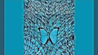 carlos santana flor de canelapromise of a fisherman audio borboletta 1974