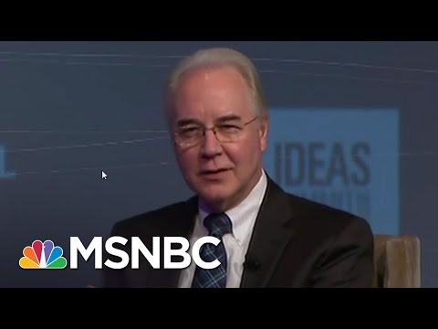 Donald Trump Scandals Eclipse Navy Corruption Case | Rachel Maddow | MSNBC