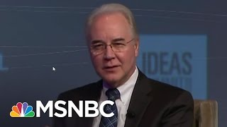 Donald Trump Scandals Eclipse Navy Corruption Case | Rachel Maddow | MSNBC