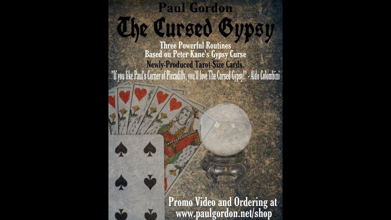 Paul Gordon Magic - Books, DVDs, Downloads, Tricks
