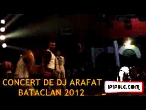 DJ ARAFAT BATACLAN 2012.mp4