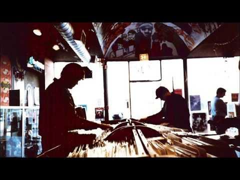 DJ Shadow & UNKLE Megamix, mixed by Shik1