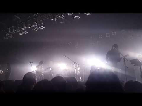Desktoperror : อาบอบนวด (coverอัศจรรย์จักรวาล) 10th anniversary concert
