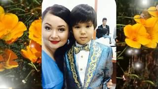 Песня: мама, мама - мое сердце! Восходящая звезда из Казахстана Нурмухаммед Жакып