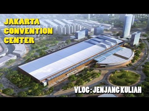 """Jakarta Convention Center"" (JCC) Mengenal Jenjang Kuliah"