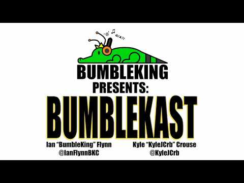 BumbleKast - Episode 54 - Talkin' Sonic Comics