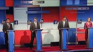Closing arguments from Republican presidential candidates | Fox News Republican Debate