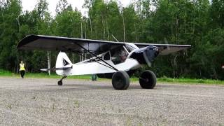 Repeat youtube video Skwentna Fly In STOL Comp - Unlimited Experimental Class