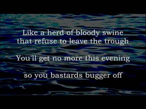 Bugger Off - Lyrics ,
