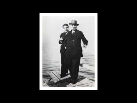Vlado Perlemuter Récital Fauré/Ravel/Debussy/Chopin Mount Orford