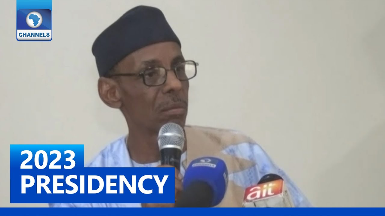Download 2023 Presidency: Northern Elders Forum Rejects Power Shift To South