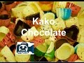 Two Cowboys on a Journey: Kako Chocolate School - Travel to Auckland, New Zealand for Chocolatiering