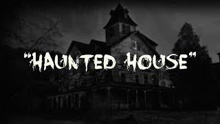 Takutin Mo Ako: Haunted House