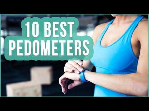 Best Pedometer 2016? TOP 10 Pedometers | TOPLIST+