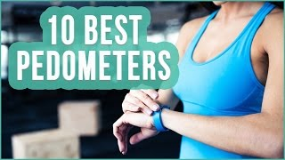 Best Pedometer 2016? TOP 10 Pedometers | TOPLIST+