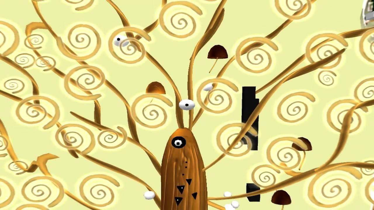 ART BOX - The Tree of Life / Gustav Klimt - YouTube