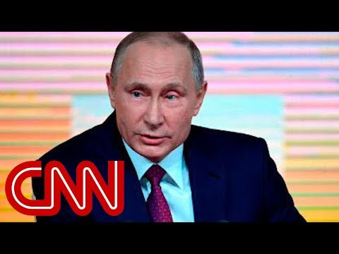 Fareed: Putin speaks...
