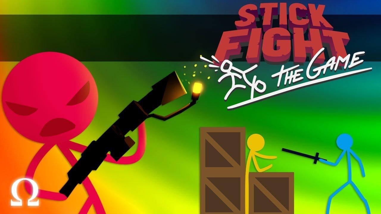 Stick Figure Games